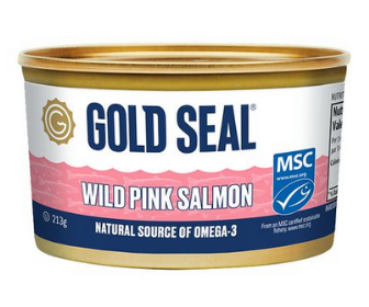 Gold Seal Coupon