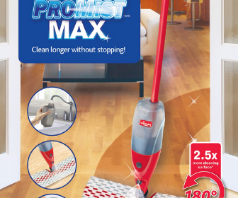 Vileda Spray Mop Coupon