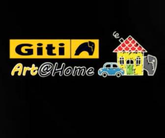 Win Prizes from Giti Tire