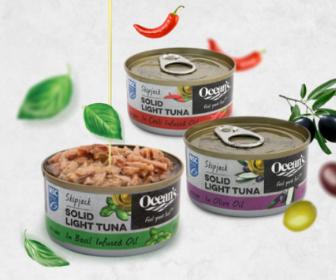 Ocean's Tuna Coupons