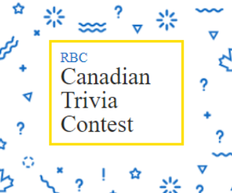 Win $1,000 from RBC