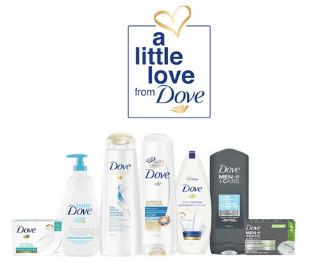Free Dove Samples