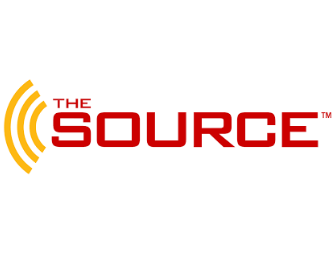 Win a Prize Pack from The Source