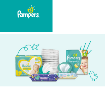 Pampers Canada Coupons