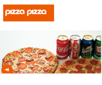 PizzaPizza Coupons and Deals