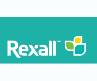 Rexall New Coupons