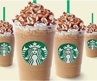 Starbucks: BOGO Free Handcrafted Drink