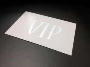 Business Cards, Cards, Eintrittskarten, Vip