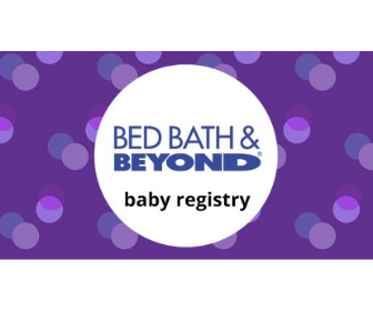 Free Baby Goody Bed Bath & Beyond