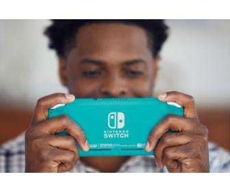 Win a Nintendo Switch from Best Buy