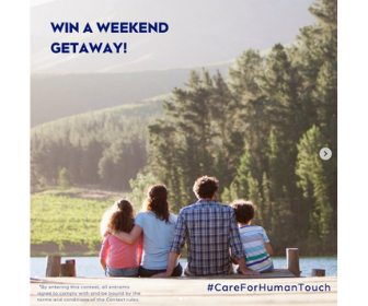 Win a Weekend Getaway from Nivea