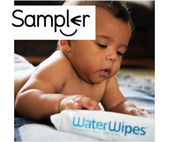 FREE Baby Wipes Samples from Sampler
