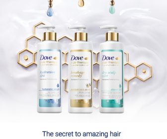Free Dove Coupons & Samples