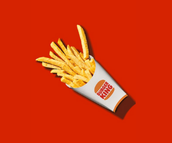 Free Fries: Burger King Fry Day with the App