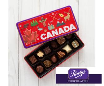 Purdys Chocolatier: 30% Off Select Sale Items