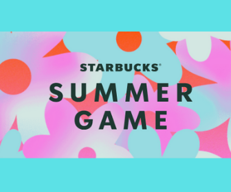 Starbucks Summer Contest