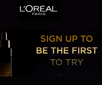 Win the Newest L'oreal Serum
