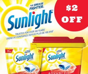 Coupon To Save On Sunlight Advanced