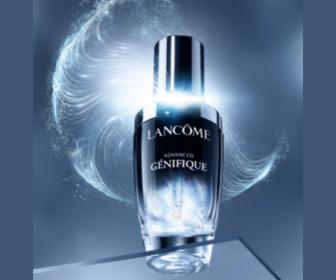 Free Lancome Skincare Samples