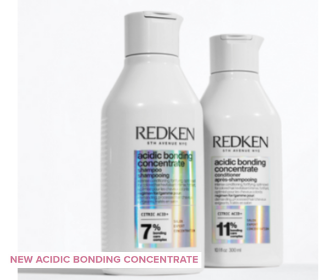 FREE Redken Shampoo & Conditioner from Sampler