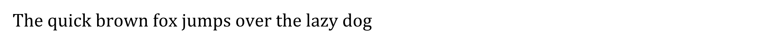 Free Cambria Web Fonts
