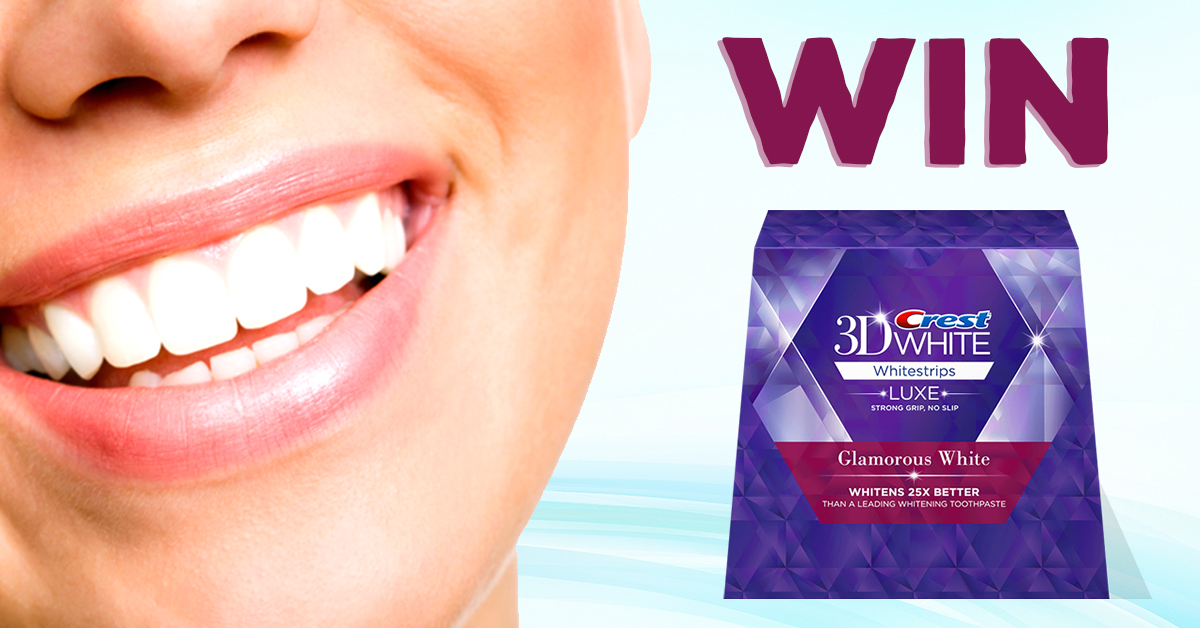 Win a Whiter Smile
