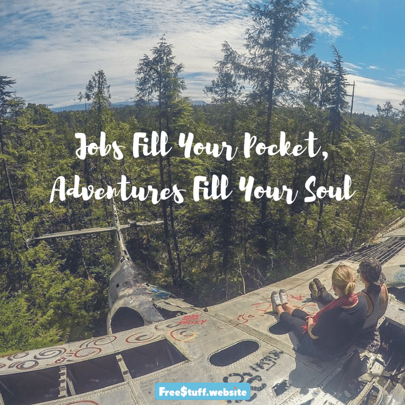 cb859a35065d Adventures fill your soul. Share With Friends