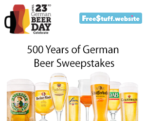Win a Trip for 2 to Germany, Tours, Meals and More - Freebies com