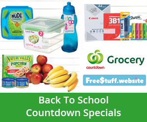 Save up to 50% on Back to School Supplies - Freebies com : The Best