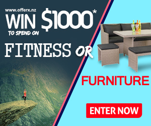 Win $1000 to Spend at Target