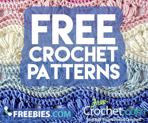 Select Hundreds Of Crochet Patterns With Sign Up Freebies Com