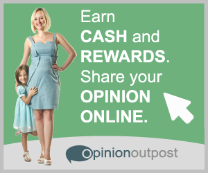 Easy Paid Surveys with Opinion Outpost