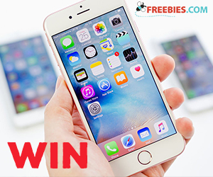686643bcec85f3 Apple iPhone 6S Contest International Giveaway - Freebies.com : The ...