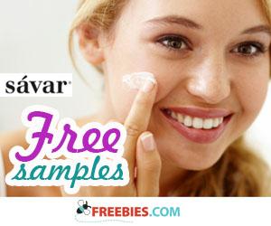Free Savar Samples
