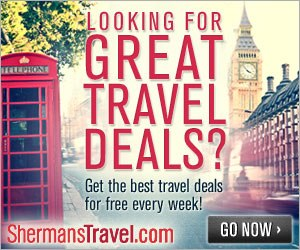 Get Travel Help With Huge Travel Deals!
