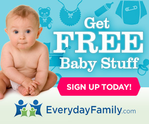 Win Free Diapers for a Year with EverydayFamily