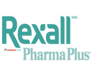 $5 Off Purchase of $25+ at Rexall + Free Coupon
