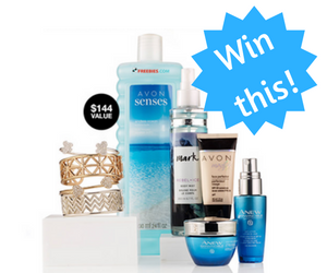 Win Avon Products!