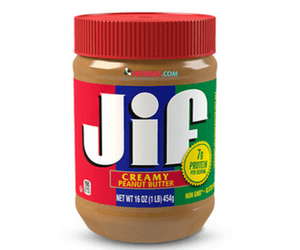 Save $1 on Jif Peanut Butter at Walmart - Freebies com : The