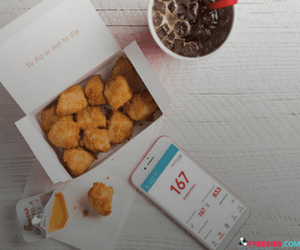 Free Chick-Fil-A Chicken Nuggets