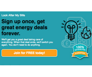 Get The Best Energy Deals