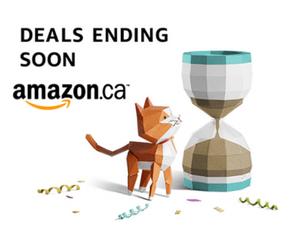 6% Cash Back on Amazon Items