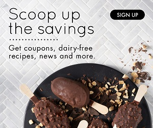 $1 Off Coupon for SO Delicious