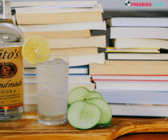 Become a Tito's Taster and Get Freebies