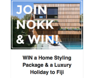 Join NOKK and Win