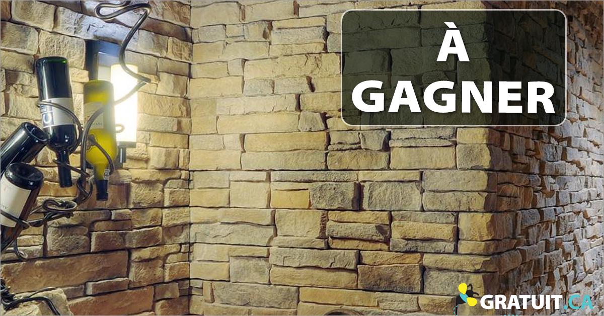 Gagnez 5 000 $ de Fusion Stone