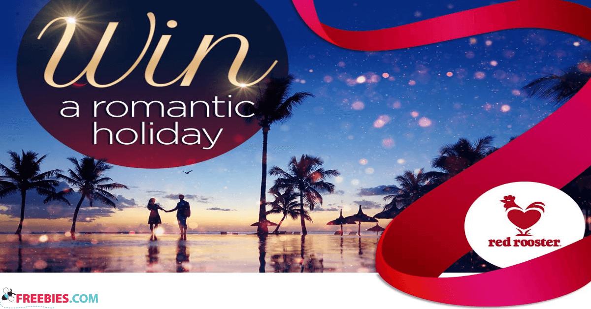 Win a Free Romantic Getaway to Fiji