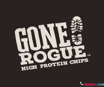 Free Bag of Gone Rouge High Protein Chips