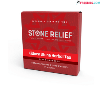 Free Kidney Stone Herbal Tea Sample