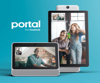 Save Up to 25% Off Facebook Portal